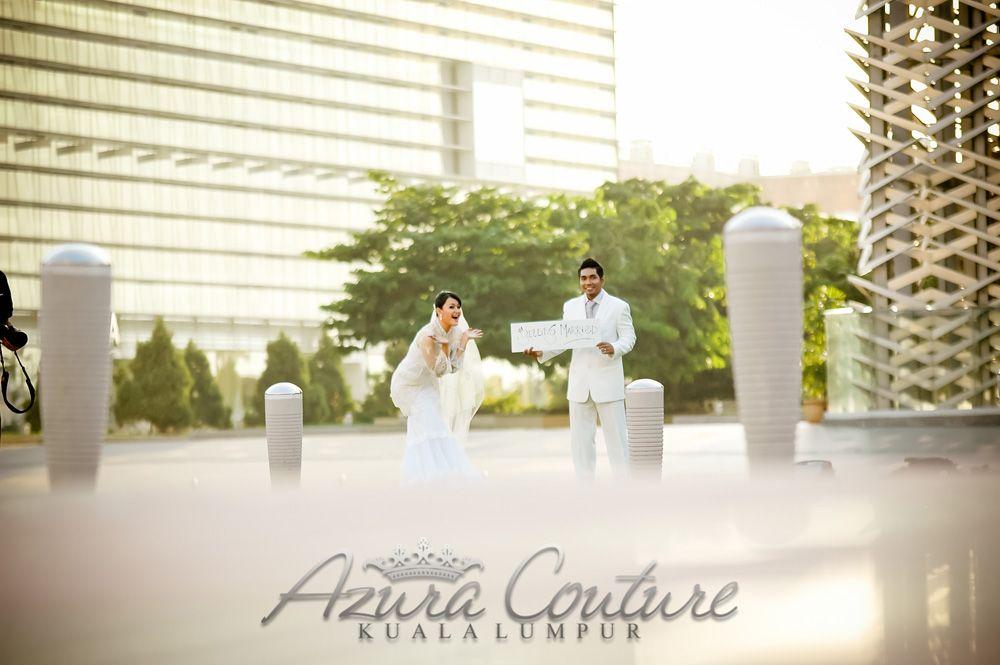 Pre Wedding Zieda u0026 Fahmi Putrajaya