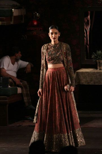 Wedding Show Archives | VOGUE India