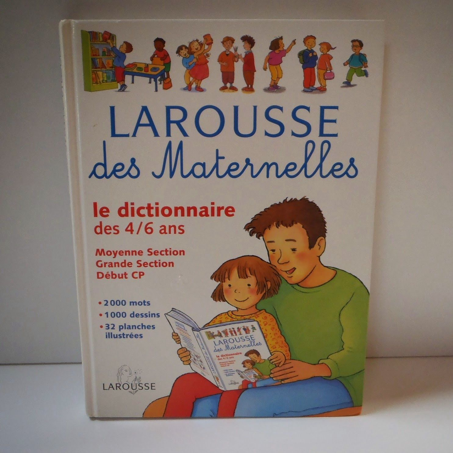 La Faculte Telecharger Livre Larousse Des Maternelles Pdf