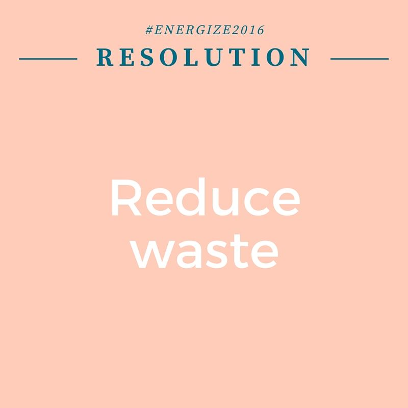 Sick of wilted, wasted greens? Wrap them in plastic bags and store in fridge. #energize2016