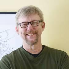 Russ Cox smiling otis studio - Google Search