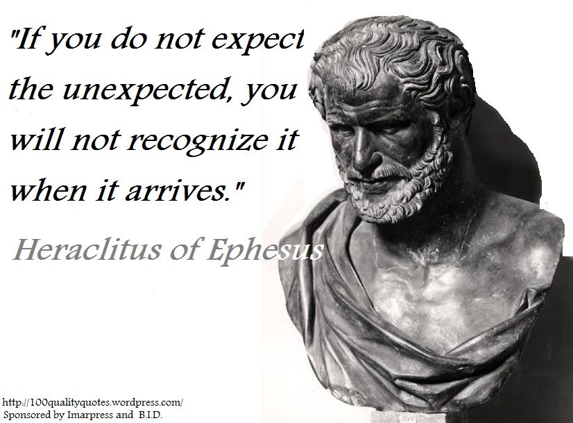 What is your favorite quote with regard to philosophy, metaphysics, etc?