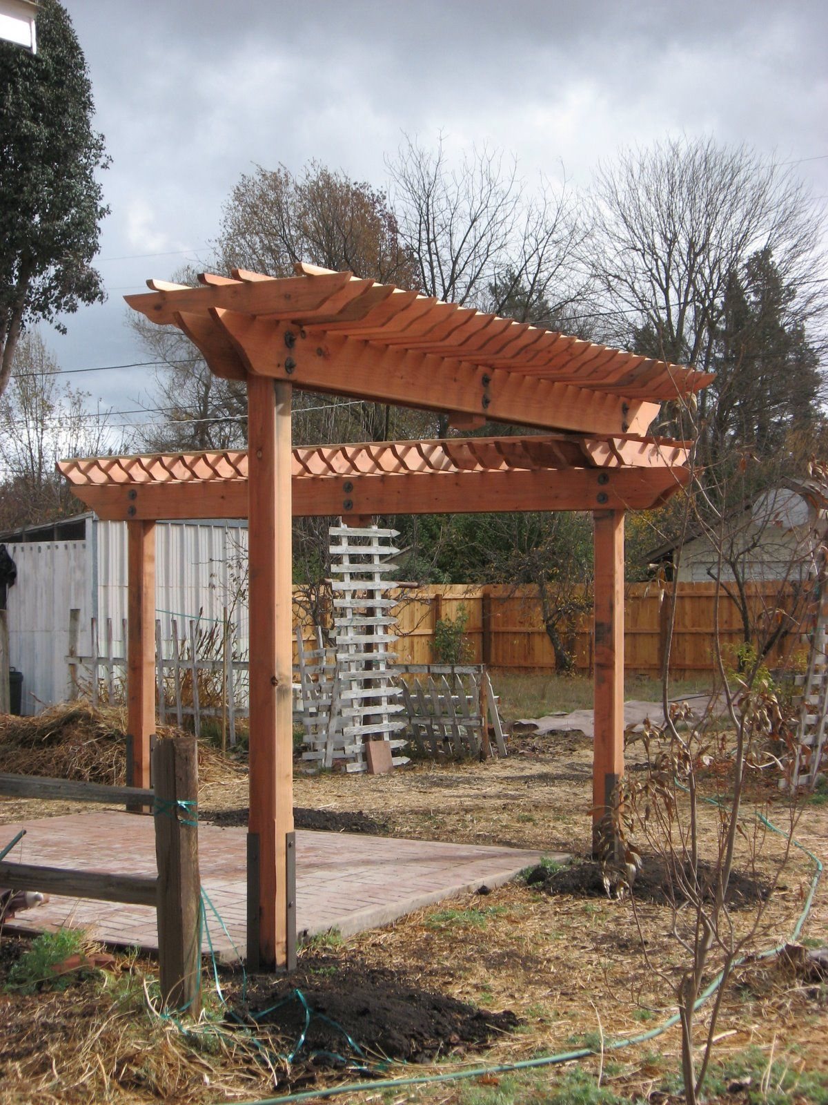Pin by Elba Tomelden on Diy projects Outdoor structures