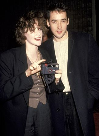 Image result for joan and john cusack
