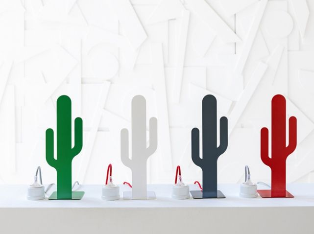 Lampe cactus fly   Luminaires - Lamps, lighting   Pinterest   Le ...