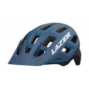 Lazer Helmet Coyote Lg Matte Blue Lazer Helmets Helmet Bike