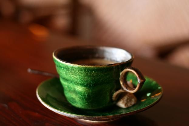 ginyu商品 コーヒーカップ 緑シリーズ 4 1 箱根吟遊 ニュース コーヒーカップ カップ 吟遊