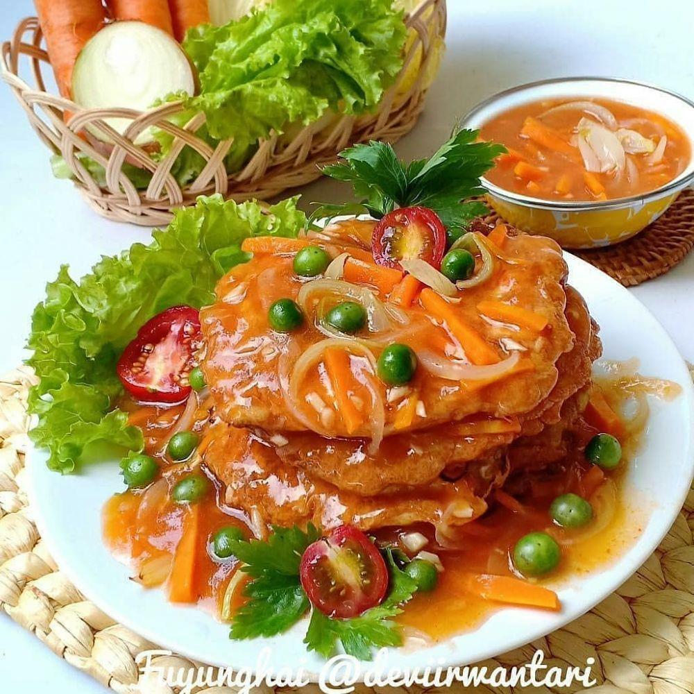 Resep Makanan Oriental Berbagai Sumber Resep Resep Makanan Resep Masakan