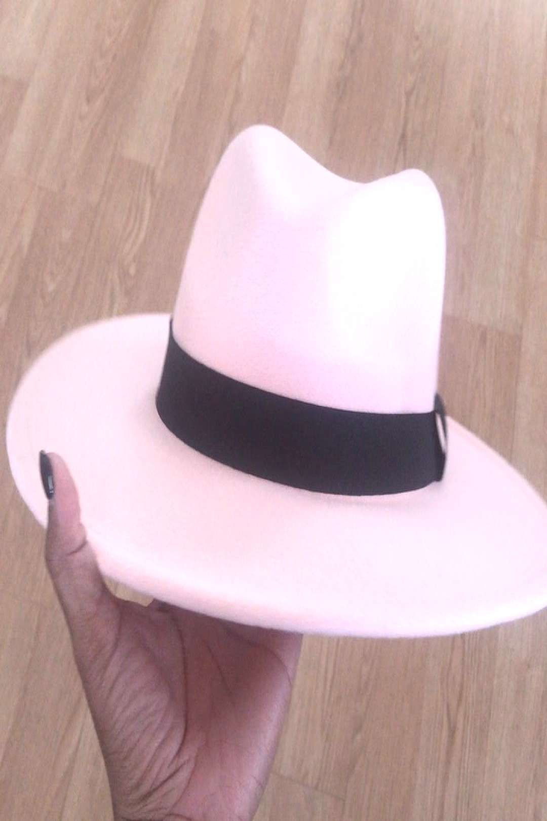 Weve added a new color to the fedora family Everyone welcome PaYou can find Work fashion and more on our websiteWeve added a new co