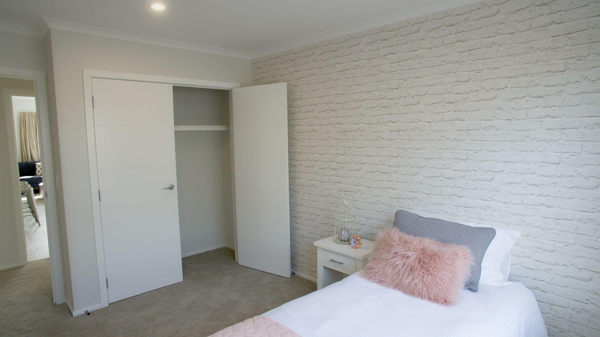 Best Resene White Brick Sd3701 Wallpaper Feature Wall 640 x 480