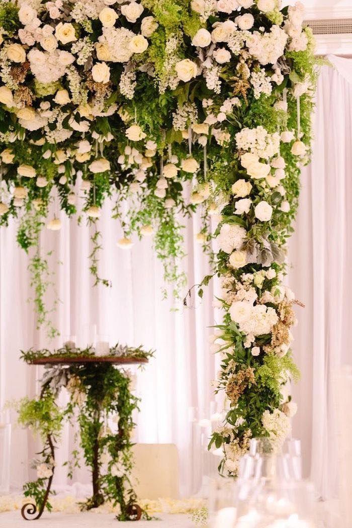 Wedding ceremony idea; Featured Photographer Brian Leahy