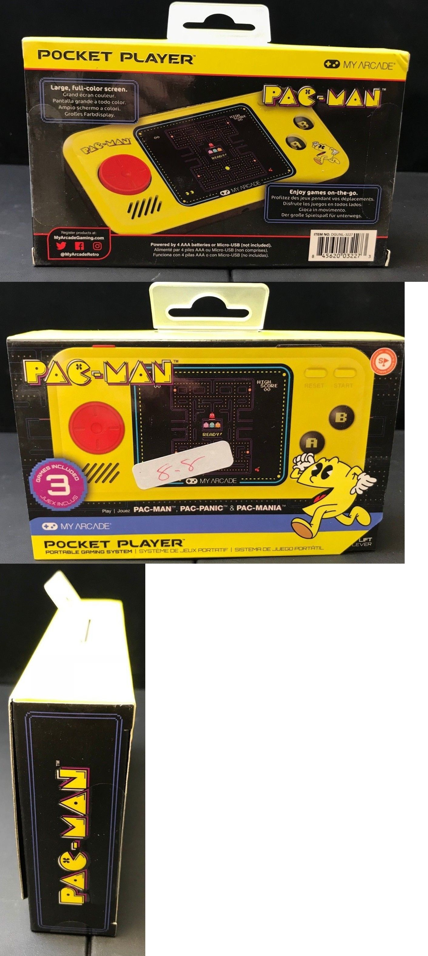 Pin on Electronic Games 2540