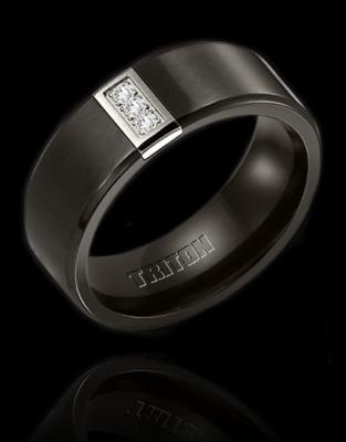 Encontre mi anillo de compromise ha!