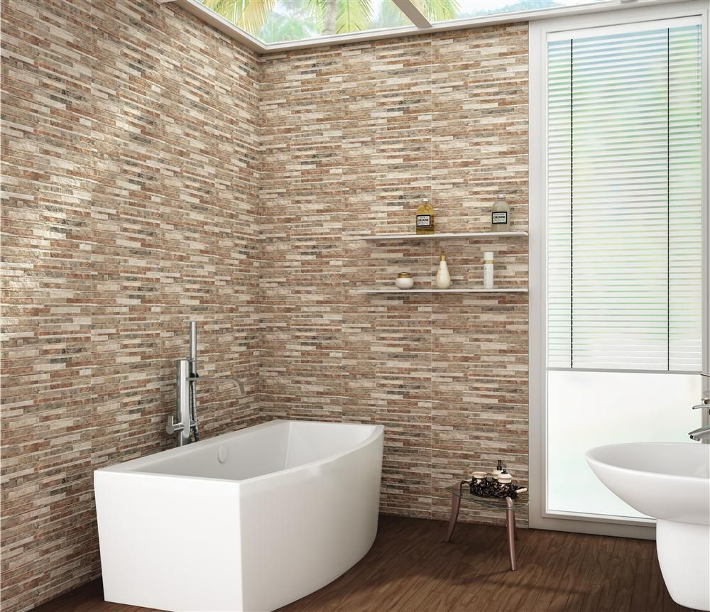 Caramona Moss (Wall Tile), size 300x600 mm, For more details visit ...