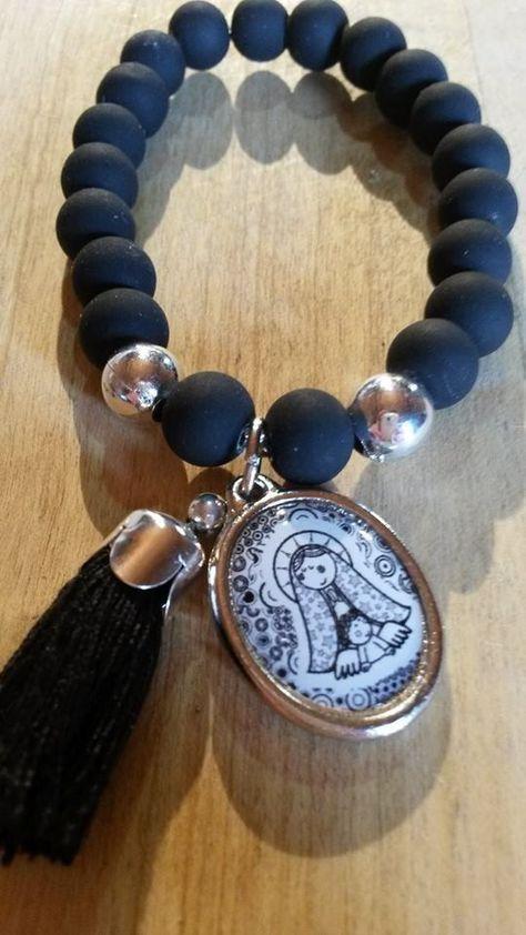 8a4d149545bb Pin de Maria Del Carmen Colin Hernandez en Bisutería