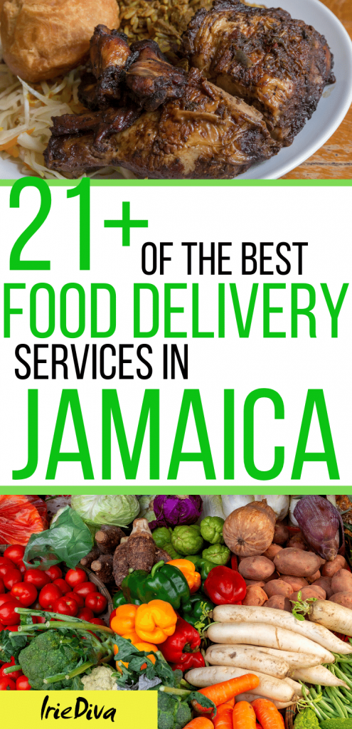21 Of The Best Food Delivery Services In Jamaica In 2020 Best Meal Delivery Meal Delivery Service Food