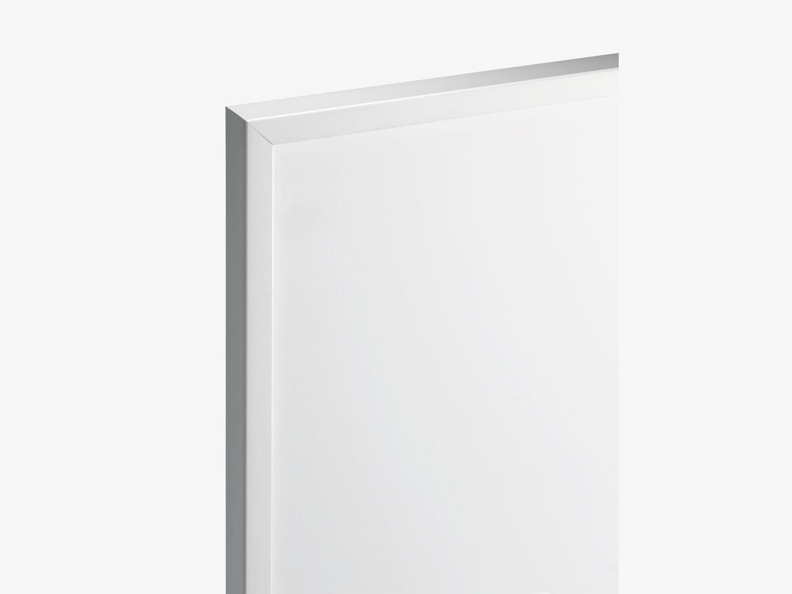 White Birch Whites Wood 40 X 50cm 16 X 20 White Picture Frame