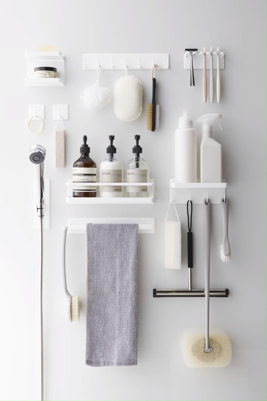 マグネットバスルーム シリーズ ミスト Video Bathroom Counter Decor Creative Bathroom Design Bathroom Decor