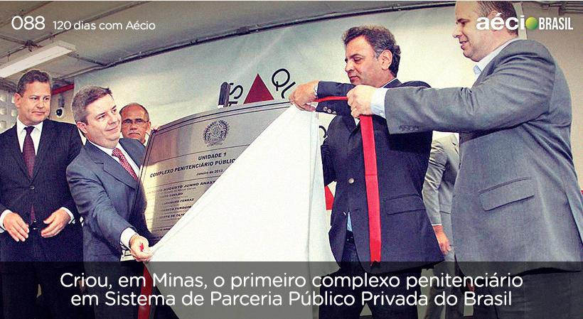 Quero um país com mais projetos de segurança. #AecioNeves #MudandoOBrasilComAecio http://120diascomaecio.tumblr.com/