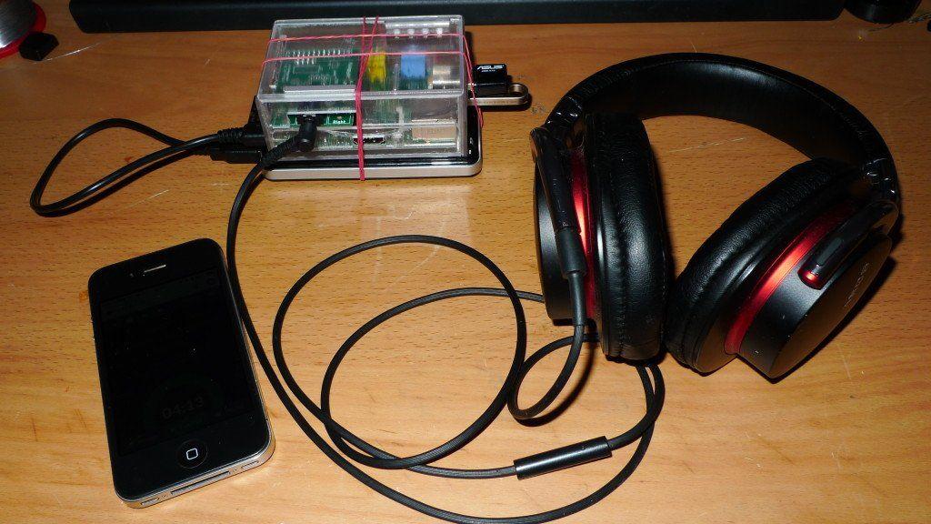 Amazing DIY Raspberry Pi audio player with | Computer audio