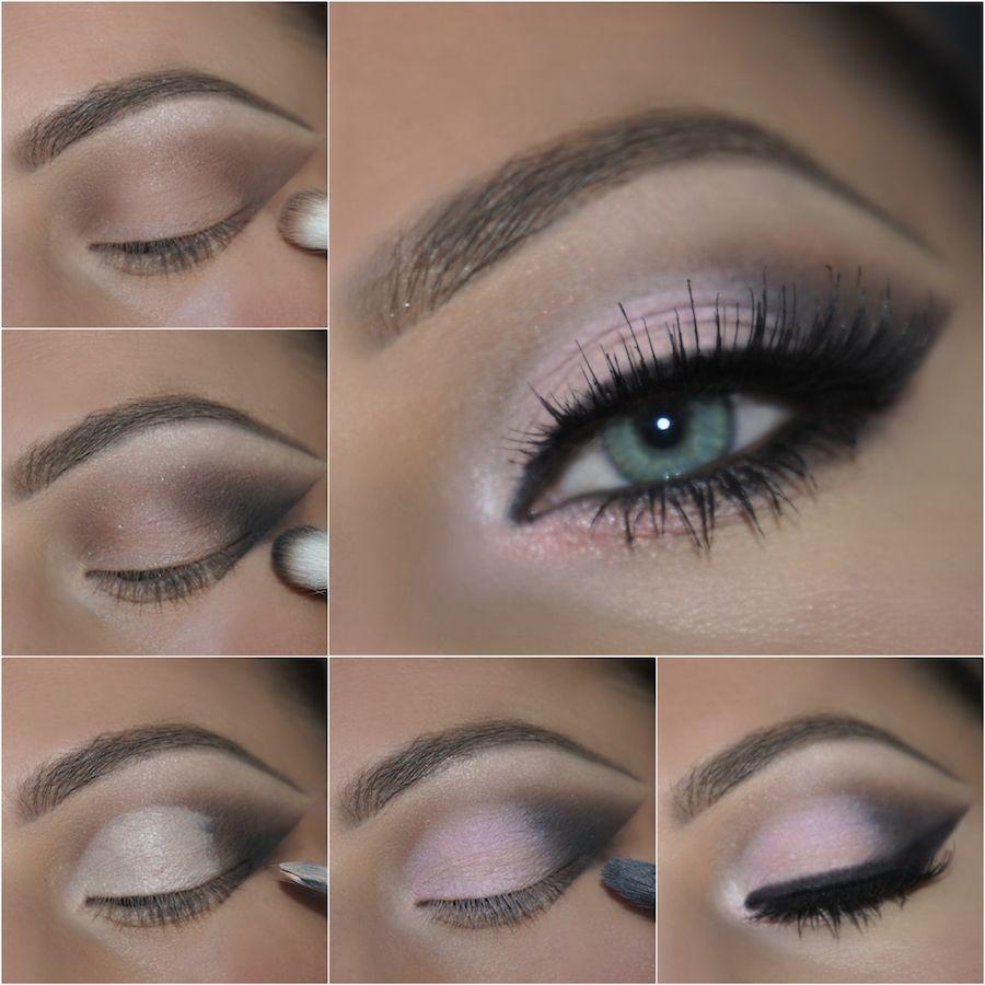 Bridal Eye Makeup Tutorial You - Mugeek Vidalondon