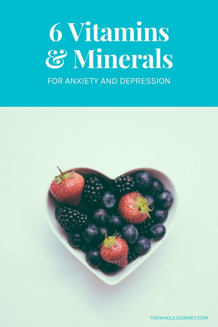 Watch 6 Essential Vitamins and Minerals video