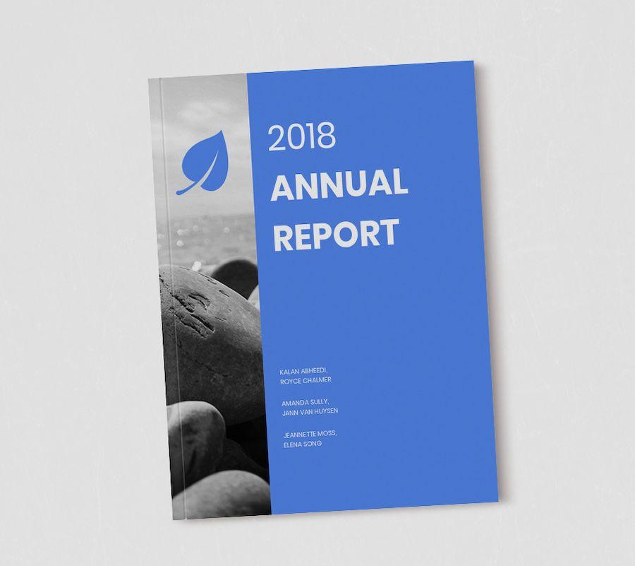 Non Profit Annual Report Annual Report Graphic Design Resume Annual Report Design
