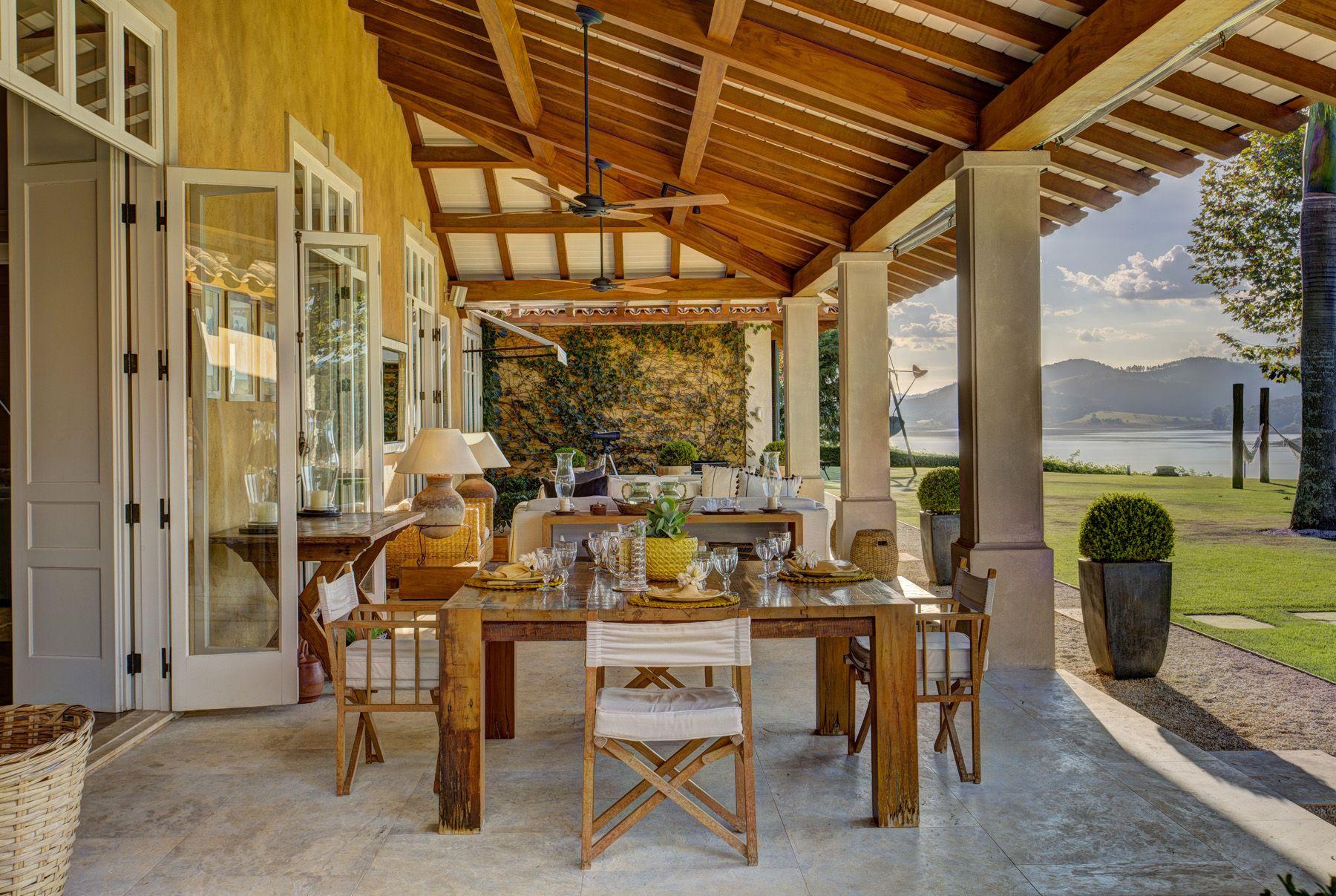 Piracaia Villa 1 Villas em 2019 Noronha e Pousada