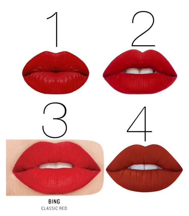"""1,2,3 or 4?"" by leonormoral ❤ liked on Polyvore featuring beauty, Winky Lux, Lime Crime and Smashbox"