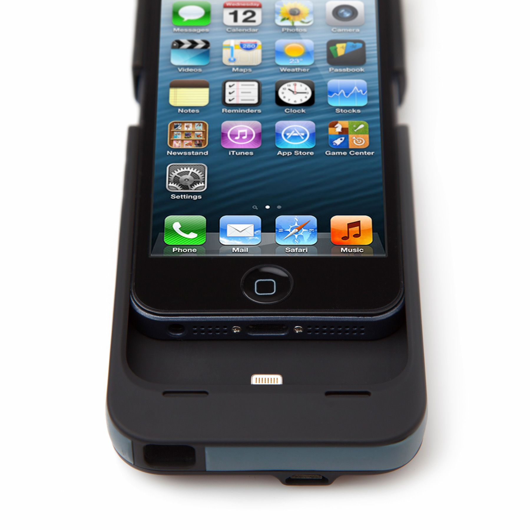 Energi Power Case | iPhone 5