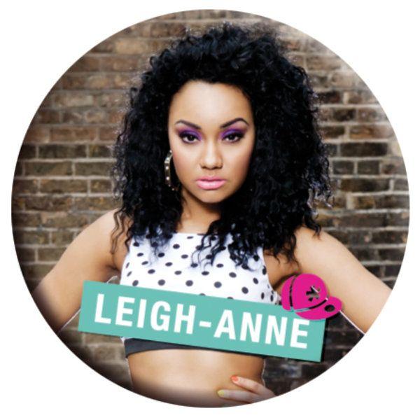 Leigh-Anne ❤