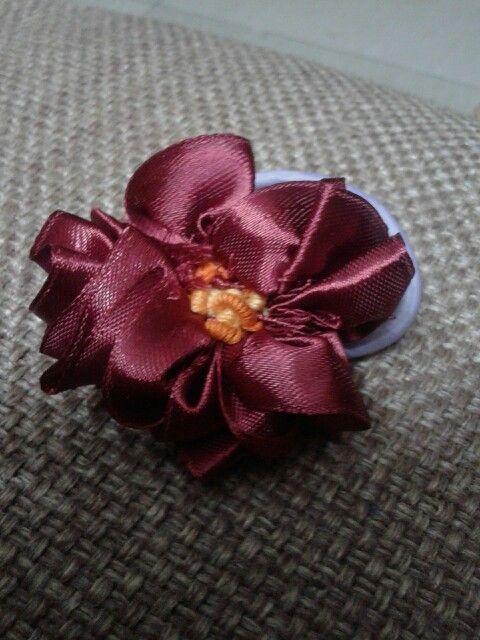 Kolkata | Calcutta | কলকাতা | FF Embroidery | Flower
