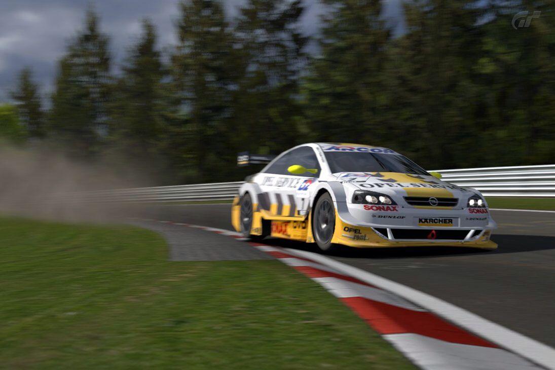 Opel Astra Touring Car Touring, Car, Opel