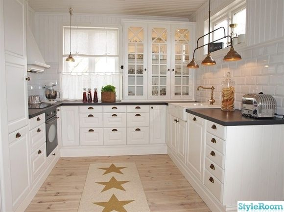 Lovely kitchen from Wernersson - Inspiration Vol2 - Ett inredningsalbum på StyleRoom