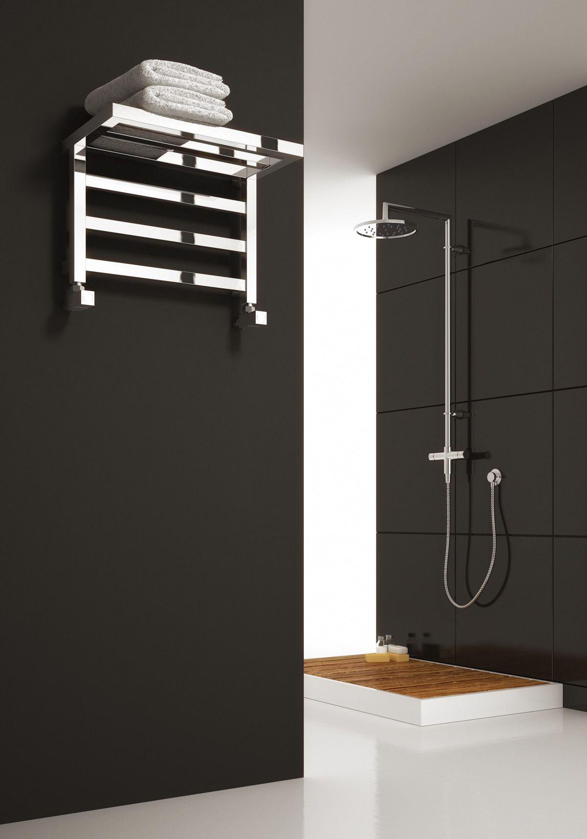 Reina Elvina Designer Towel Rail Bathroom Radiators Towel Radiator Towel Rail