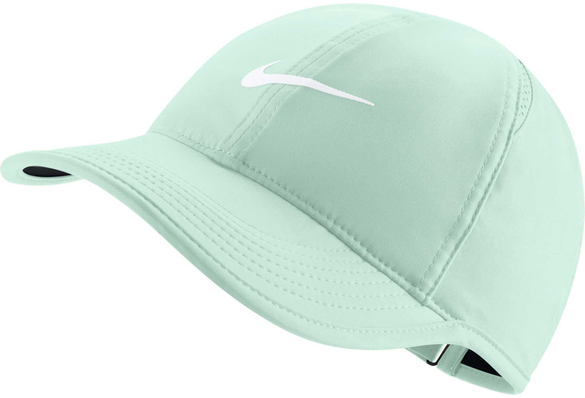 9dc6c4a4b9 Nike Women's Feather Light Adjustable Hat | DICK'S Sporting  GoodsProposition 65 warning iconProposition 65 warning icon
