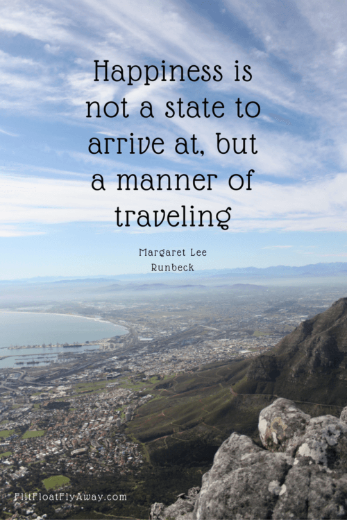 10 Travel Quotes to Fuel Your Wanderlust