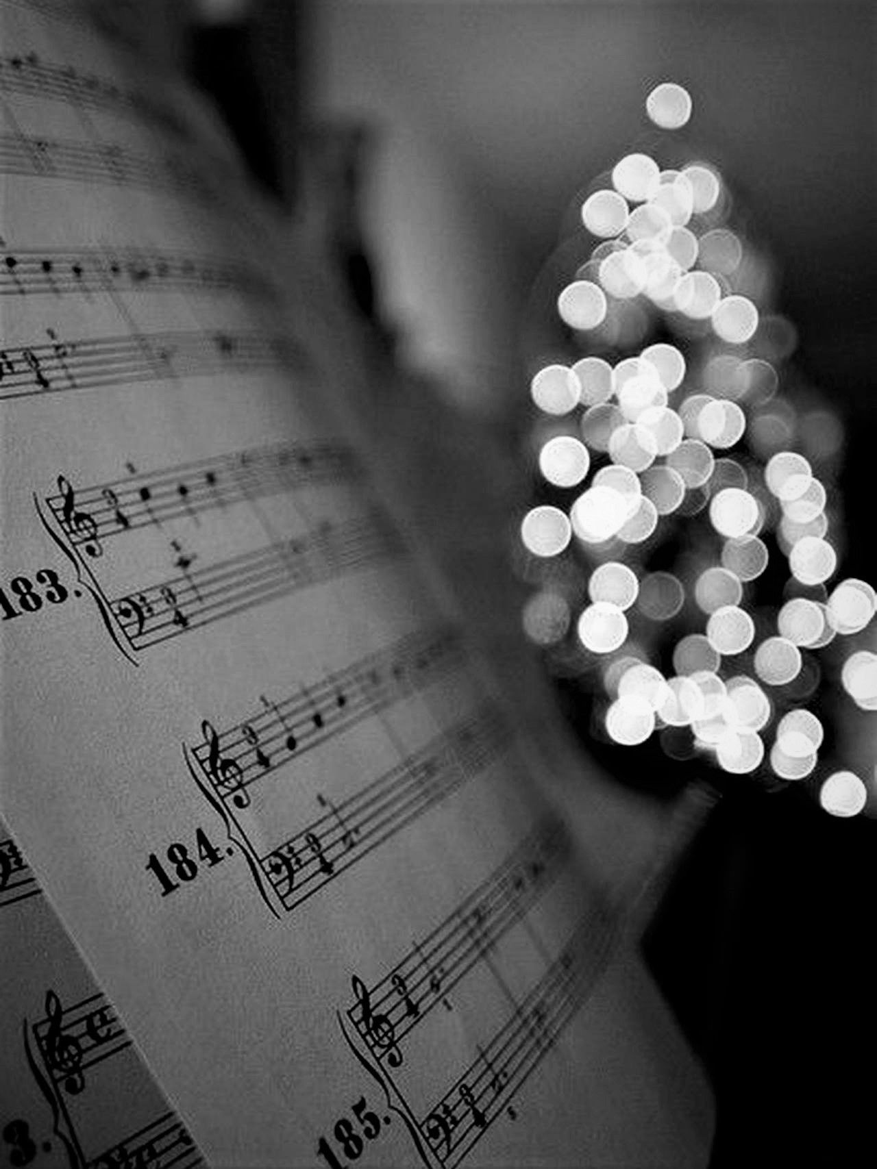 The Music Of The Season Music Wallpaper Music Photography Music