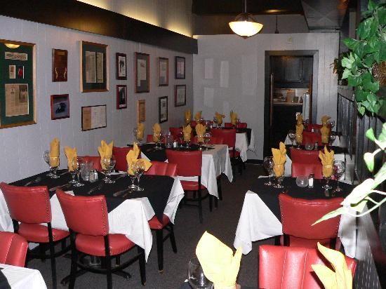 Charlie S Steak House Greenville Sc