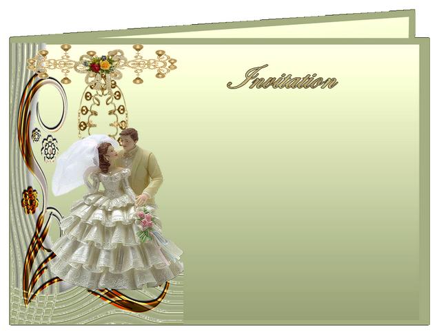 Carte Visite Mariage