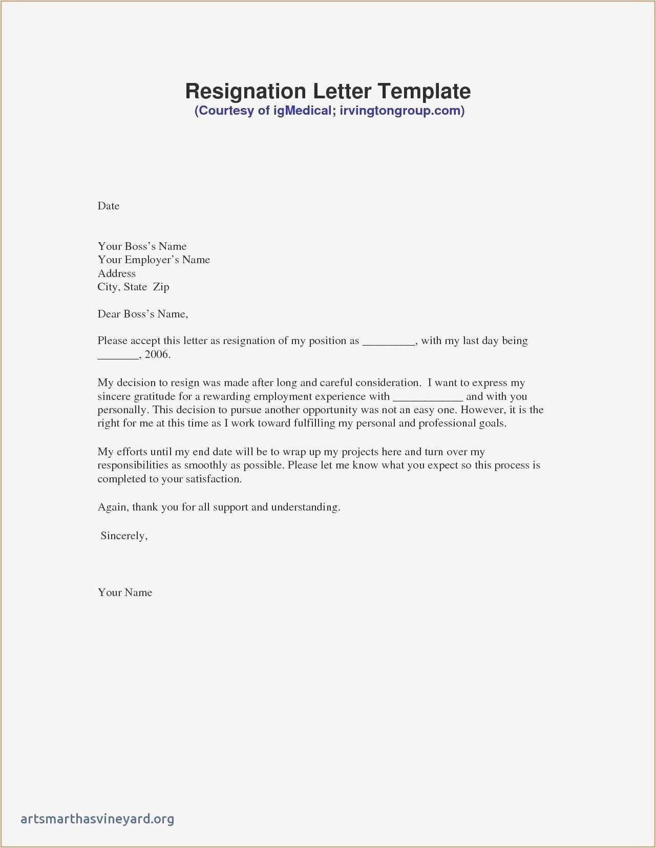 Combination Resume Templates Lovely Download 55 Bination Resume Template 2019 Letter Template Word Resignation Letter Letter Templates Template for a resignation letter