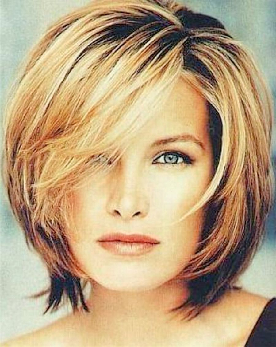 image result for medium short haircuts 2016 | hair loss help for