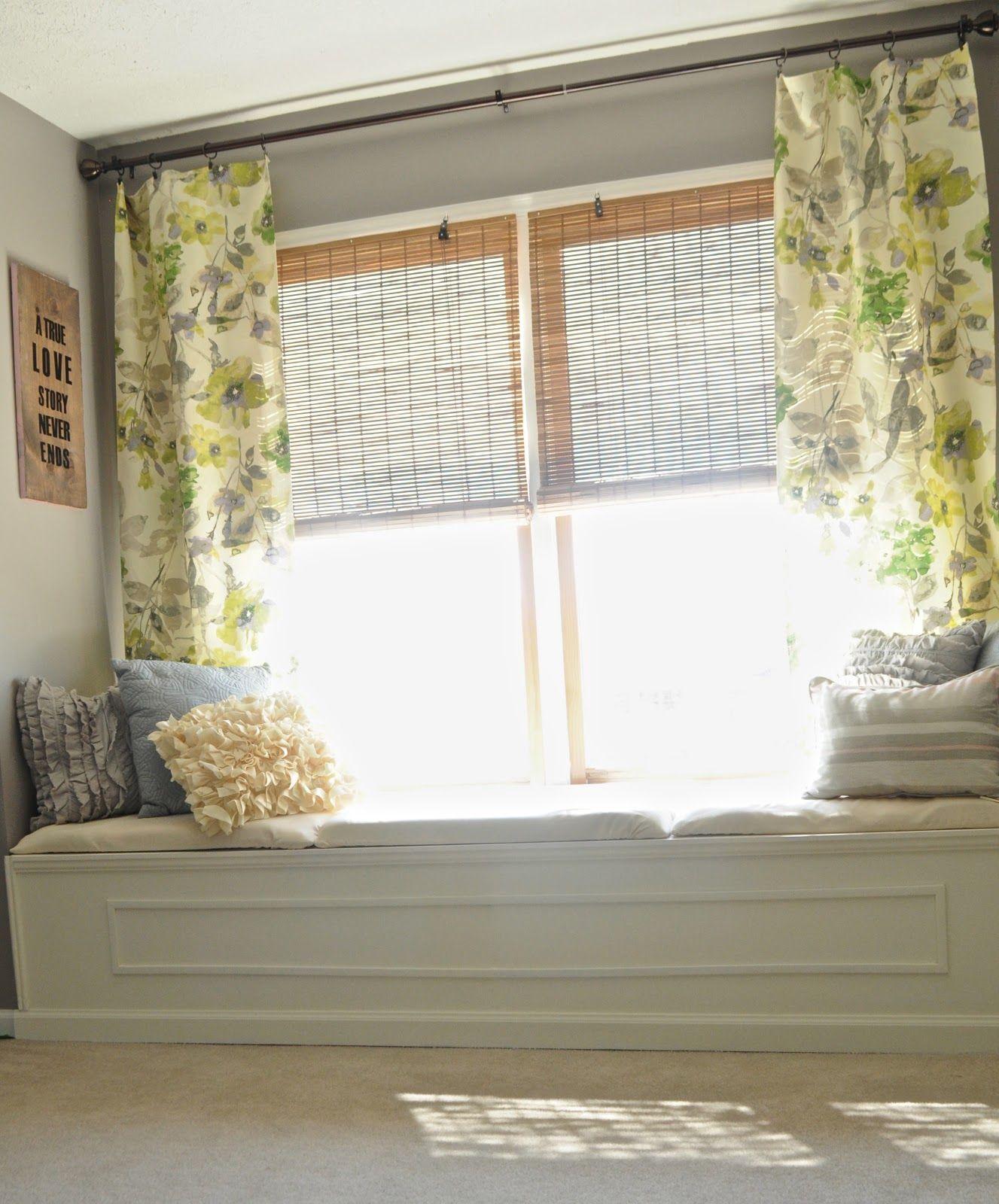 Unique House Beautiful Window Treatments