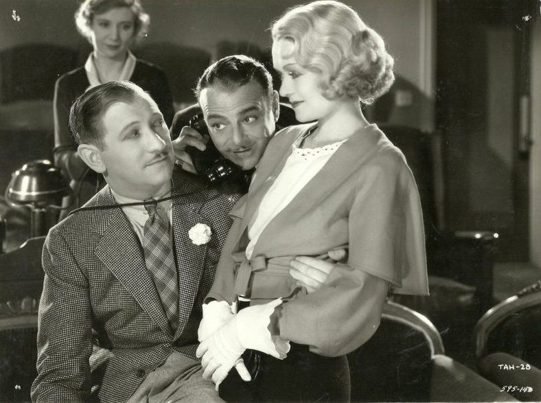 1932 - What Price Hollywood, Constance Bennett