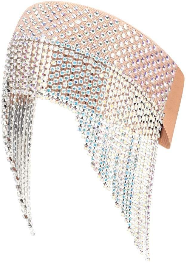 d1f554468dc Gucci Swarovski crystal headband in 2019