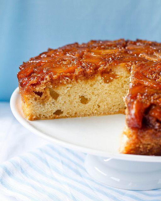 Cooks Illustrated Gluten Free Cake Recipe
