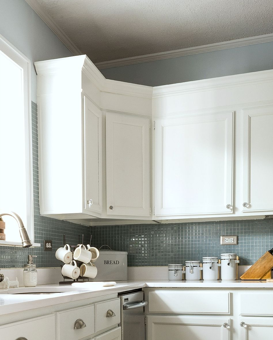 How To Add Height To Kitchen Kitchen