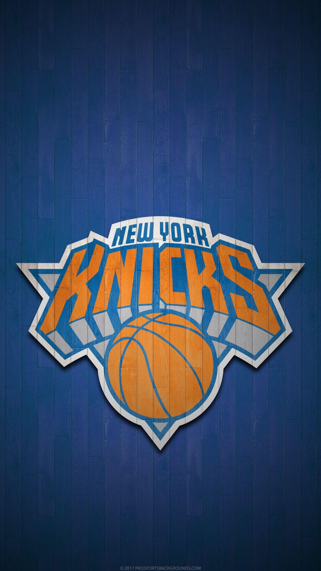 78+ Knicks Iphone Wallpapers on WallpaperPlay en 2020