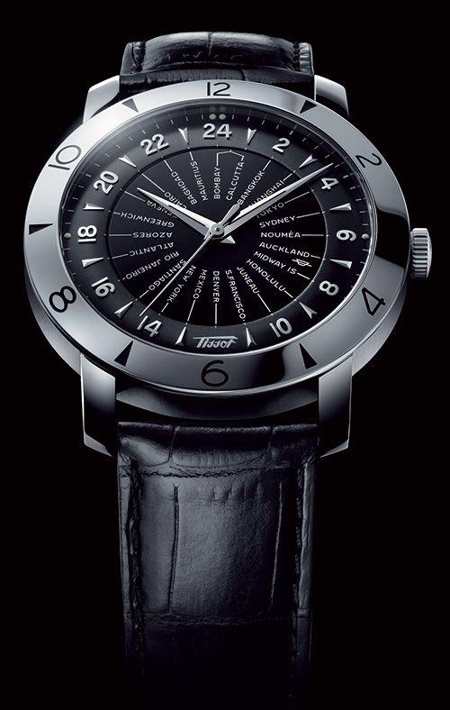 Tissot Heritage Navigator 160th Anniversary Pr Pics Watch Http Watchmobile7 Com Data News 2013 03 130302 T Timex Watches Anniversary Watches Watches For Men