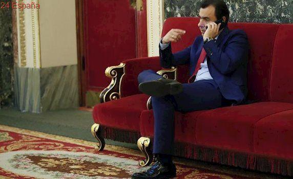 Fallece el padre del coordinador general del PP, Fernando Martínez-Maillo